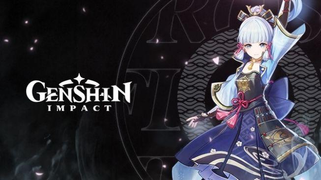 Genshin Impact . [Mihoyo]