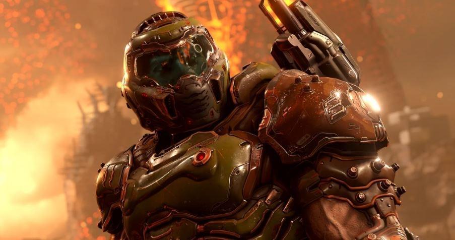 Doom Eternal. (Bethesda)